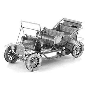 迷你3D鐵片模型 汽車 福特汽車