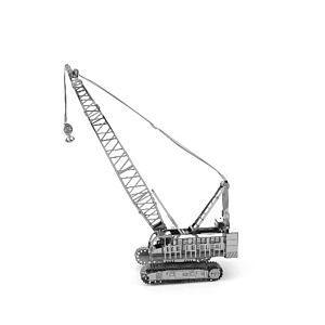 迷你3D鐵片模型 工程 起重機