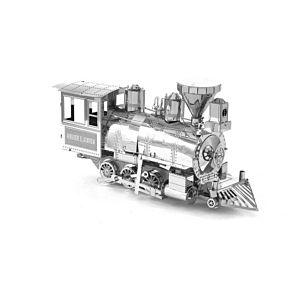 迷你3D鐵片模型 動漫 迪士尼火車
