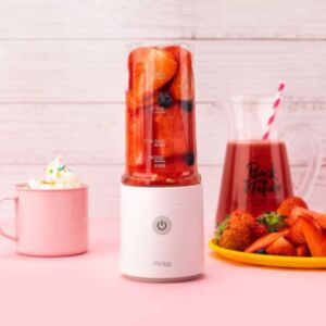 小米 Pinlo 隨手便攜式家用水果充電電動榨汁杯