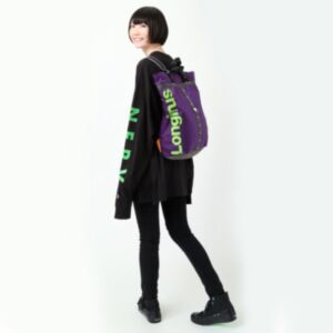 EVANGELION ABOVE AIR RUCK SACK by FIRE FIRST 背囊
