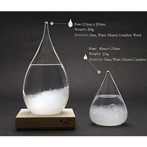 水滴型天氣瓶(大)