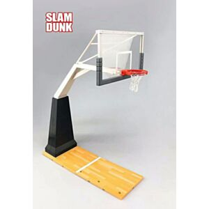 大聖模型 SLAM DUNK 男兒當入樽 1:10 籃球架