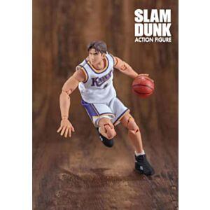 大聖模型 SLAM DUNK 男兒當入樽  海南 牧紳一