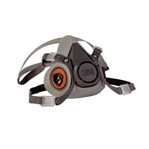 3M™ - 6200 面罩