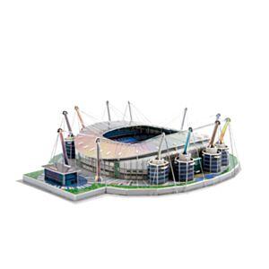 立體拼圖足球場 曼城 曼徹斯特市球場