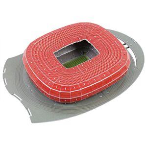 立體拼圖足球場 拜仁慕尼黑安聯競技場