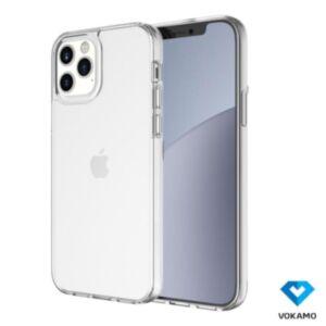 Vokamo 透明防刮保護套 IPhone 12 系列