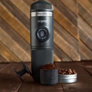 Nanopresso BARISTA KIT 雙倍濃縮咖啡套件