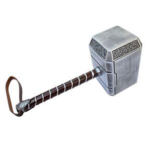 復仇者聯盟1:1雷神之鎚 1.8kg