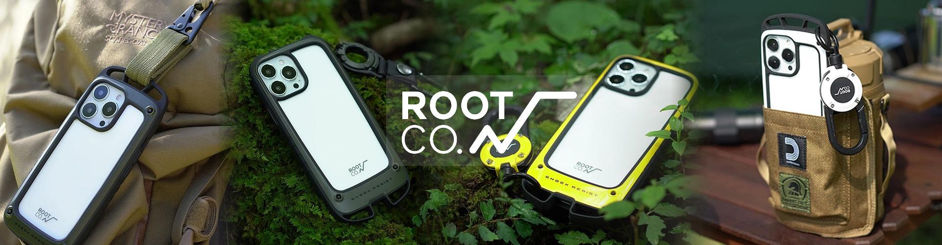 日本 ROOT CO 手機殼